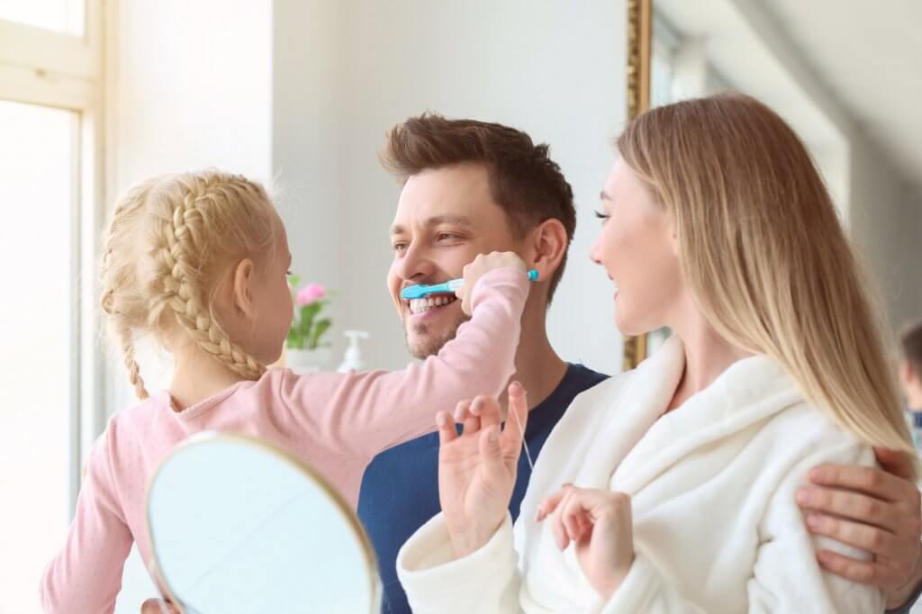 Eine gute Zahngesundheit kann chronische Krankheiten verhindern