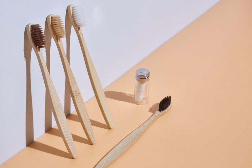 Komplett nachhaltige Zahn und Mundpflege