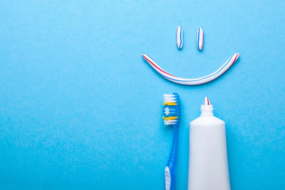richtige Mundhygiene sorgt für den Langzeiterfolg